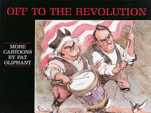 Off to the Revolution