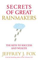 Secrets of Great Rainmakers PDF