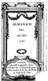 Almanach des muses