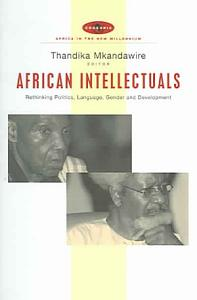 African Intellectuals PDF