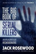 Download The Big Book of Serial Killers Volume 2 Book