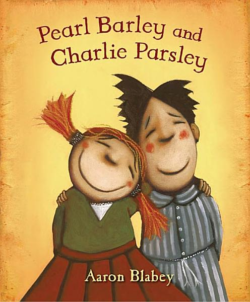 Download Pearl Barley and Charlie Parsley Book