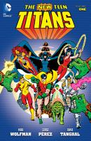 New Teen Titans Vol  1 PDF
