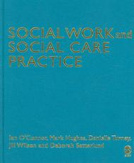 Social Work and Social Care Practice PDF
