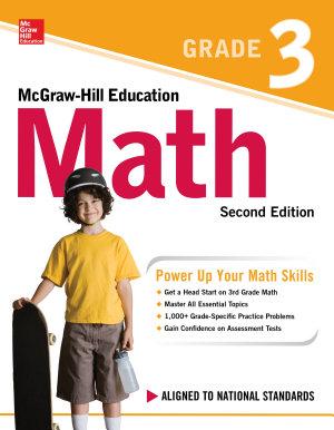 McGraw Hill Education Math Grade 3  Second Edition