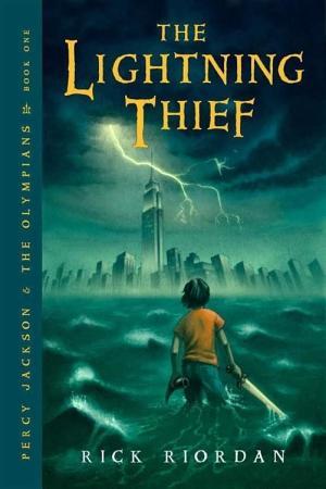 Percy Jackson 1   The Lightning Thief