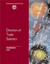 Direction of Trade Statistics Yearbook  2005 PDF