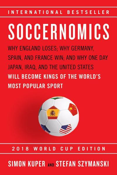 Download Soccernomics Book