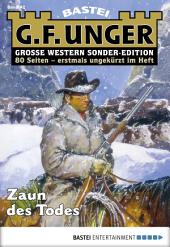 G. F. Unger Sonder-Edition - Folge 042: Zaun des Todes
