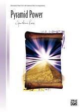 Pyramid Power: Elementary Piano Solo Sheet Music