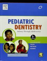 Pediatric Dentistry  Infancy through Adolescence  5 e PDF