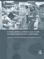 Consuming Urban Culture in Contemporary Vietnam PDF