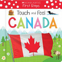 Scholastic Early Learners  Touch and Feel Canada
