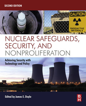 Nuclear Safeguards  Security  and Nonproliferation PDF