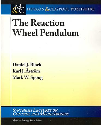 The Reaction Wheel Pendulum PDF
