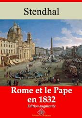 Rome et le pape en 1832: Nouvelle édition augmentée