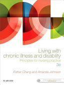 Living With Chronic Illness and Disability PDF