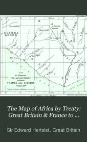 The Map of Africa by Treaty: Volume 2