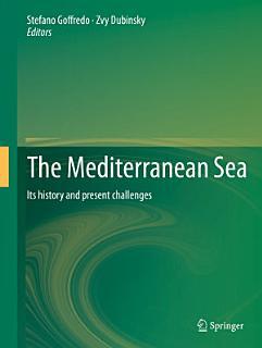 The Mediterranean Sea Book