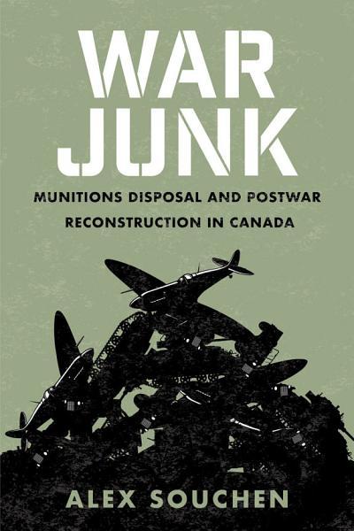 Download War Junk Book