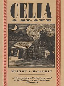 Celia  a Slave Book