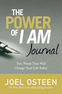 The Power of I Am Journal Book