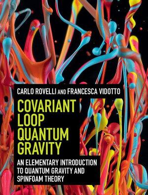 Covariant Loop Quantum Gravity PDF
