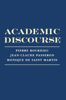 Academic Discourse