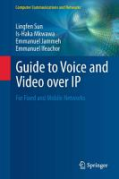 Guide to Voice and Video over IP PDF
