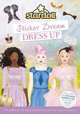 Stardoll  Sticker Dream Dress Up PDF