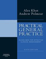 Practical General Practice PDF