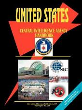 US Central Intelligence Agency (CIA) Handbook - Strategic Information, Activities and Regulations