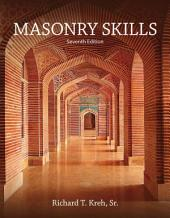 Masonry Skills: Edition 7