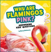 Why Are Flamingos Pink  PDF