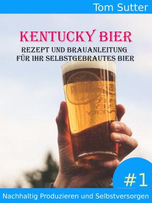 Kentucky Bier PDF