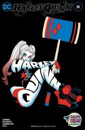 Harley Quinn (2013-) #30