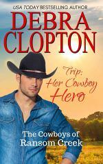 Her Cowboy Hero