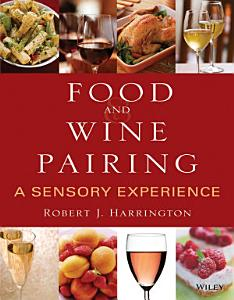 Food and Wine Pairing Book