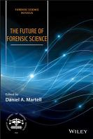 The Future of Forensic Science PDF