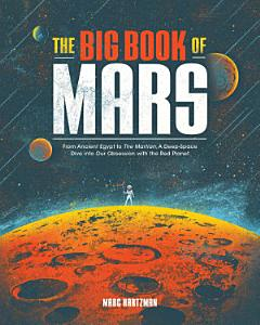 The Big Book of Mars Book