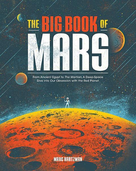 The Big Book of Mars PDF