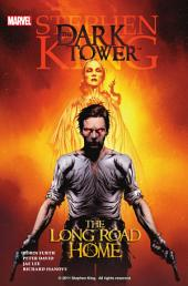 Dark Tower: Long Road Home