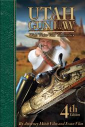Utah Gun Law