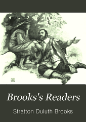 Brooks's Readers: Book 6