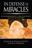 In Defense of Miracles PDF