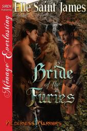 Bride of the Furies [Wilderness Warriors 1]