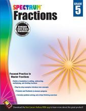 Fractions, Grade 5