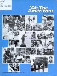 We The Americans Book PDF
