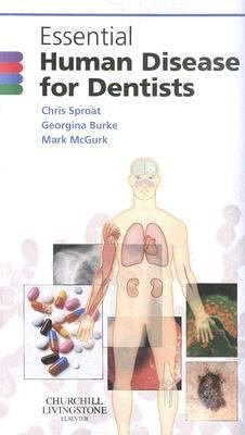 Essential Human Disease for Dentists PDF