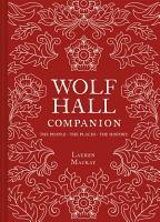 The Wolf Hall Companion PDF